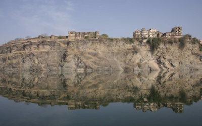 संकटापन्न प्रजातियों की शरणस्थली: भैंसरोडगढ़ अभयारण्य