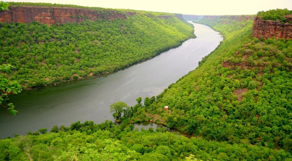 Chambal - Mukundara
