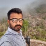 Mr. Dheeraj Mali