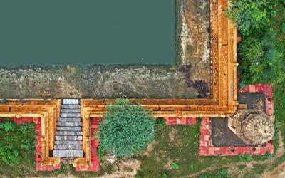 Traditional water reservoirs of Shekhawati