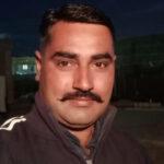 Mr. Kanwaraj Singh Bhati