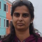 Dr. Dhanashree Paranjpe